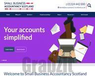 Small Business Accountancy Scotland