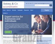 Antony & Co Accountants Ltd