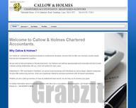 Callow & Holmes