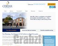 Certax Accounting - High Wycombe