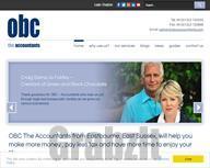 OBC The accountants Ltd
