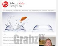 Rebecca Kirby Family Law